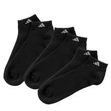 adidas Men's 6-Pack Low Cut Sock
