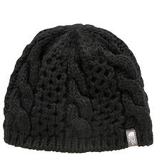 The North Face Women's Cable Minna Beanie Hat