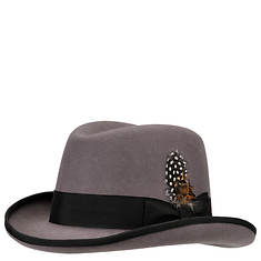 Stacy Adams Men's Wool Felt Hat