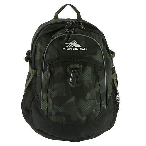 High Sierra Men's Fatboy Backpack
