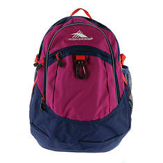 High Sierra Women's Fatboy Backpack