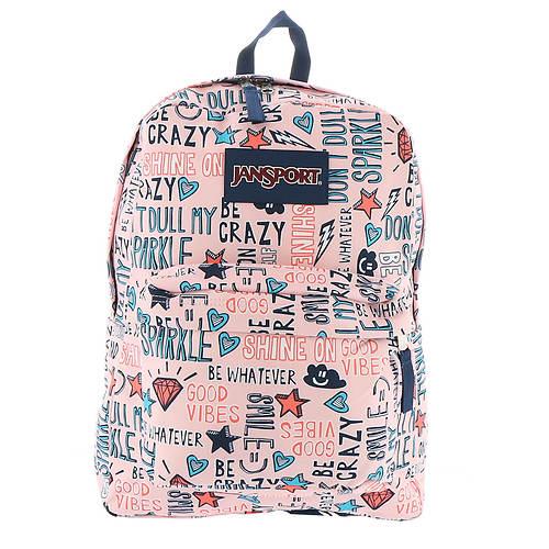 quality design 6eddb 0dc14 JanSport Girls  Superbreak Backpack. 1002746-44-A0 ...