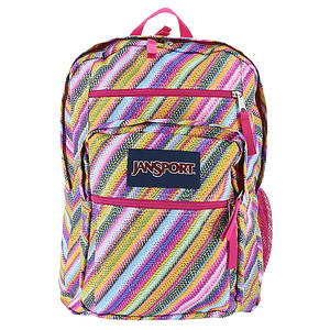 JanSport Girls' Big Student Backpack