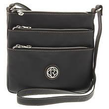 Relic Erica NS Top Zip Crossbody Bag
