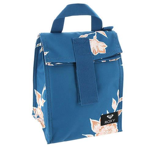 Roxy Girls' Lunch Hour Lunch Bag