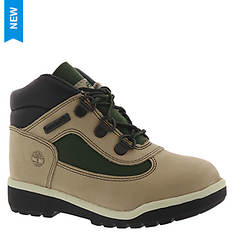 Timberland Boys' Field Boot (Toddler)