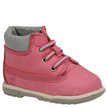 Timberland Girls' Crib Bootie (Infant)