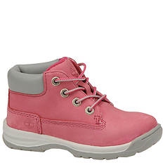 Timberland Girls' Timber Tykes Lace-Up (Toddler)
