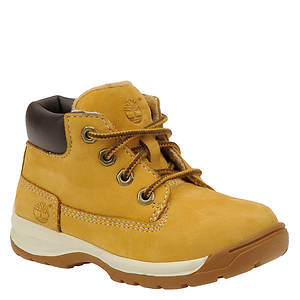 Timberland Boys' Timber Tykes Lace Boot (Toddler)