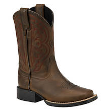 Ariat Boys' Quickdraw (Toddler-Youth)