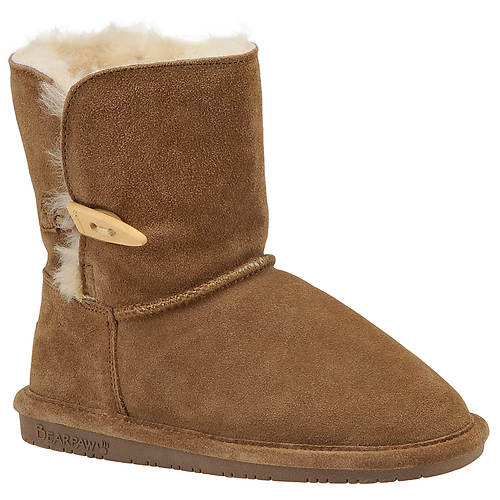 BEARPAW Abigail (Girls' Toddler-Youth)