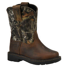 Ariat Boys' Sierra (Toddler-Youth)