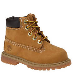 Timberland Kids' 6 Inch Premium  (Infant-Toddler)