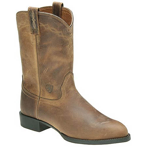 Ariat Men's Heritage Roper 10
