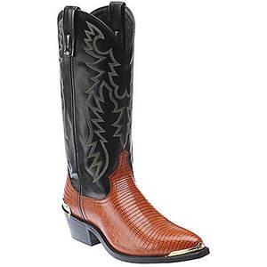Laredo Men's Western 13