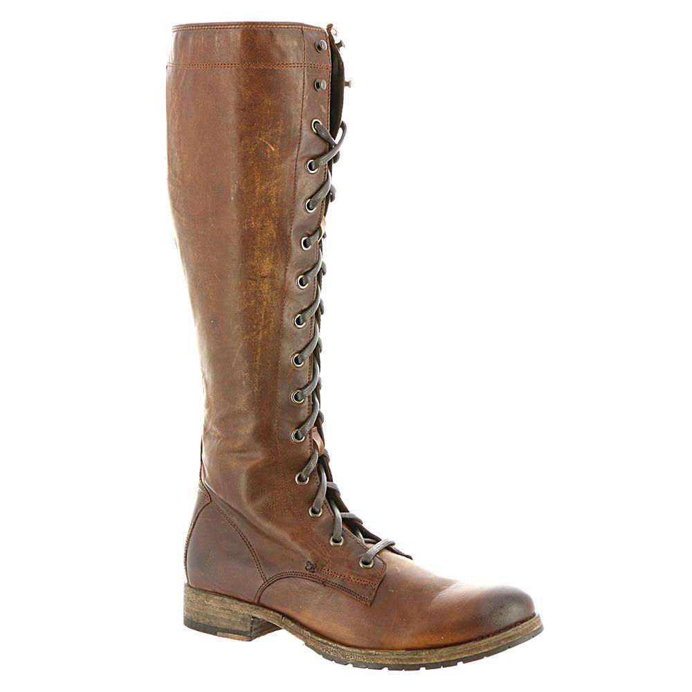 Frye Melissa Tall Lace Women's Boot