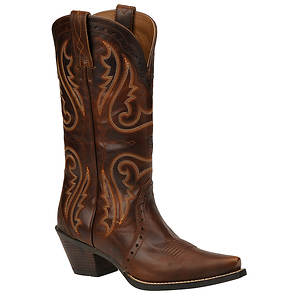 Ariat Women's Heritage X-Toe Boot