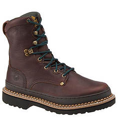 Georgia Boot Men's Georgia Giant 8