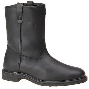 Western Work Men's Steel Toe 9
