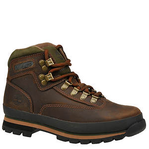 Timberland Women's Euro Hiker Leather Boot