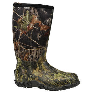 Bogs Men's Classic Camo Boot