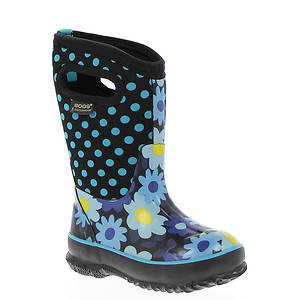 BOGS Classic Flower Dots (Girls' Toddler-Youth)
