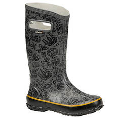 Bogs Boys' Pirate Rainboot (Toddler-Youth)