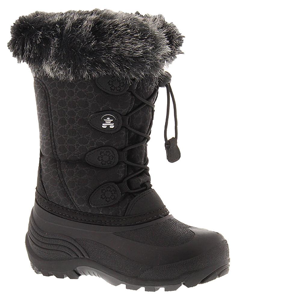 Kamik Snow Gypsy Girls' Toddler-Youth Boot | eBay