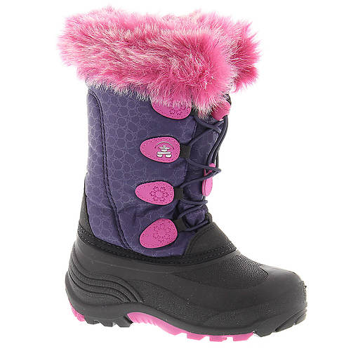 Kamik Snow Gypsy (Girls' Toddler-Youth)