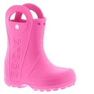 Crocs™ Handle It Rain  (Girls' Toddler)