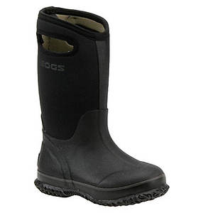 Bogs Boys' Classic High Handles (Toddler-Youth)