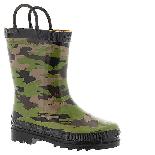 Western Chief Boys' Camo (Toddler-Youth)