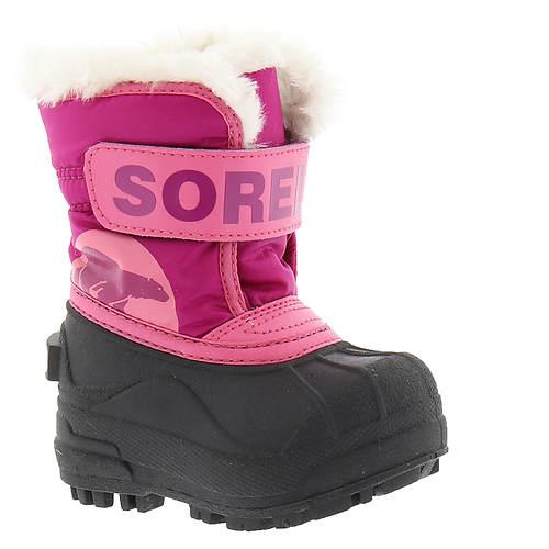 Sorel Snow Commander (Girls' Infant-Toddler)
