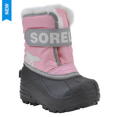acde5898d5e Sorel Snow Commander (Girls' Infant-Toddler)