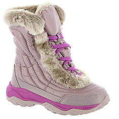 The North Face Nuptse Fur II (Girls' Toddler-Youth)