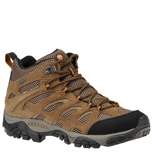 Merrell Men's Moab Mid Waterproof Hiking