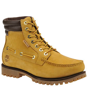 Timberland Men's Oakwell 7-Eye Moc Toe Boot