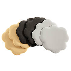 Foot Petals Tip Toes 3-Pack Foot Cushions