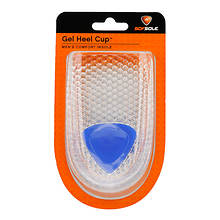 Sof Sole Men's Gel Heel Cup