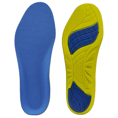 Sof Sole Women's Athlete Insole