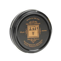 Frye Leather Conditioning Cream