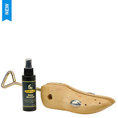 Shoekeeper Men's Shoe Stretcher & Spray