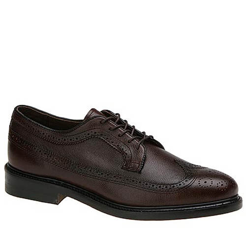 Executive Imperials Men's Wingtip Dress Oxford