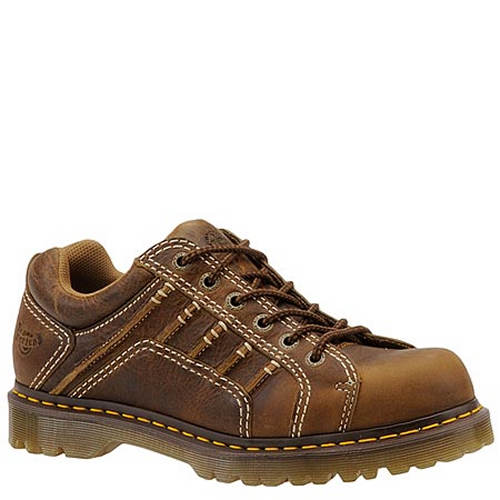 Dr Martens Men's Keith 6 Eye Oxford