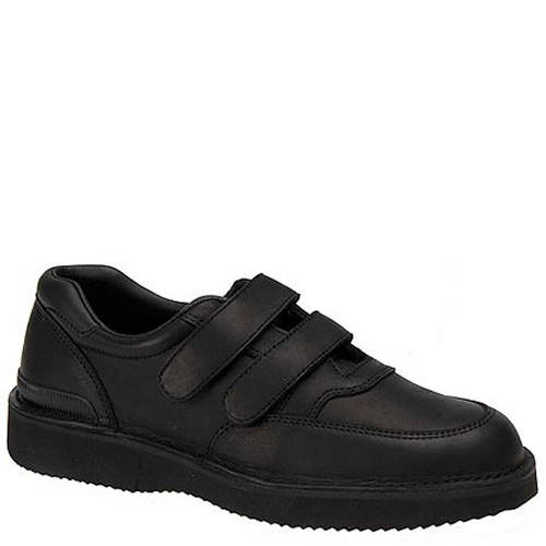 Ultra-Walker Men's Quick Grip Casual Walking