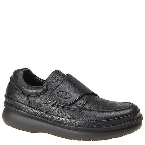 Propet Men's Village Walker Hook-And-Loop Oxford
