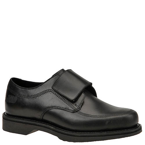 Work America Men's Work Oxford