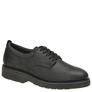 Work America Men's Steel Toe Work Oxford