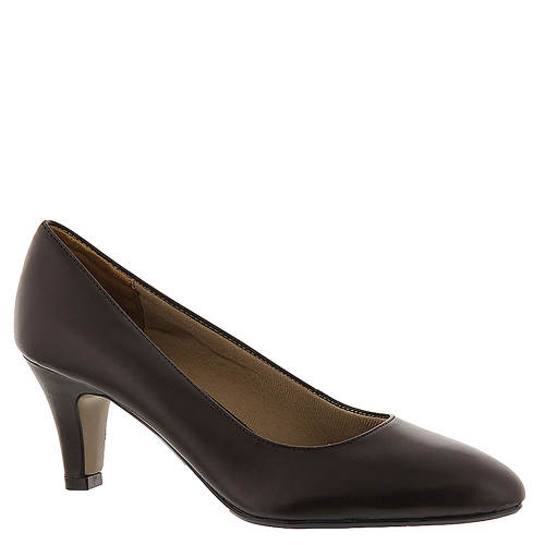 Life Stride Women S Sable Pump Color Out Of Stock