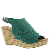 Hooded Sandals